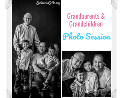 grandparents-grandchildren-photo-session-thoughtful-gift
