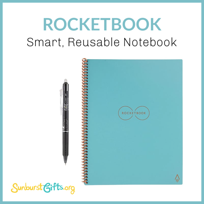 rocketbook-reusable-notebook-graduation-gift